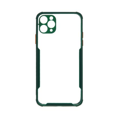 Futrola Shockproof za iPhone 11 Pro max / XI 6.5 inch zelena
