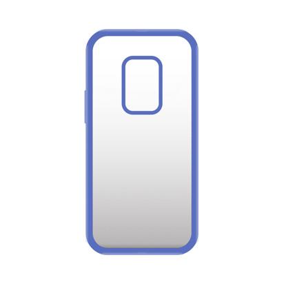 Futrola Outline za Xiaomi Redmi Note 9S / Note 9 Pro / Note 9 Pro Max plava