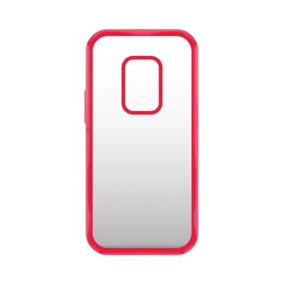 Futrola Outline za Xiaomi Redmi Note 9S / Note 9 Pro / Note 9 Pro Max crvena