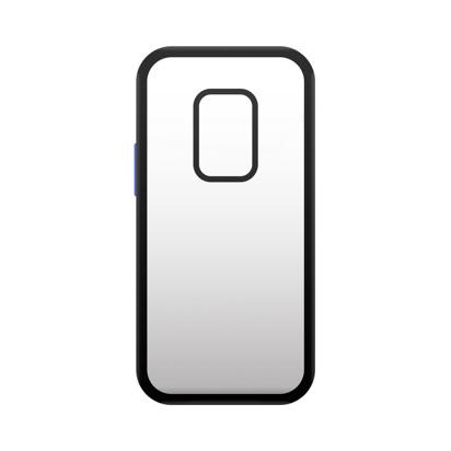 Futrola Outline za Xiaomi Redmi Note 9S / Note 9 Pro / Note 9 Pro Max crna
