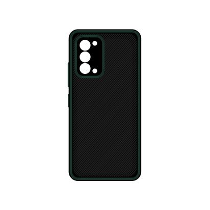 Futrola Silicone Protective za Samsung N980F Galaxy Note 20 zelena
