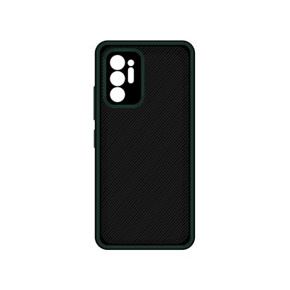 Futrola Silicone Protective za Samsung N985F Galaxy Note 20 Ultra zelena