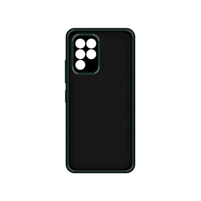 Futrola Silicone Protective za Samsung A426F Galaxy A42 5G zelena