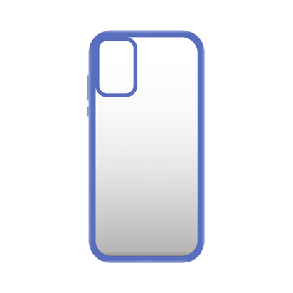 Futrola Outline za Samsung G980F Galaxy S20 plava