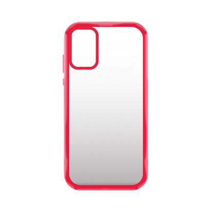 Futrola Outline za Samsung G980F Galaxy S20 crvena