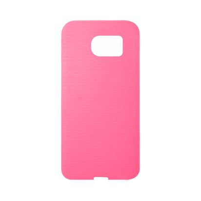 Futrola Case Color za Samsung G925F Galaxy S6 Edge Pink