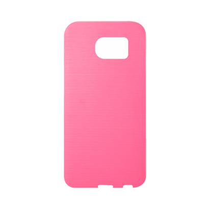 Futrola Case Color za Samsung G920F Galaxy S6 Pink