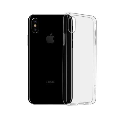 Futrola HOCO THIN za iPhone XR siva