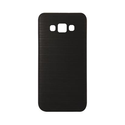 Futrola Case Color za Samsung A300F Galaxy A3 Crna