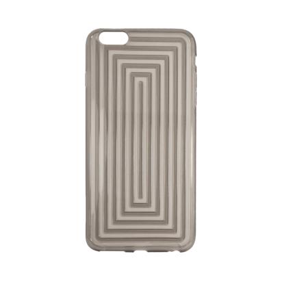 Futrola CUBE za iPhone 6 Plus/6S Plus Siva