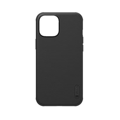 Futrola Nillkin Super Frosted Shield Pro za iPhone 12 Pro Max 6.7 inch crna