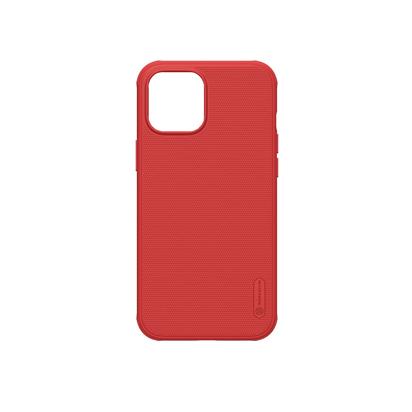 Futrola Nillkin Super Frosted Shield Pro za iPhone 12 Pro Max 6.7 inch crvena
