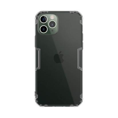 Futrola Nillkin Nature za iPhone 12 / 12 Pro 6.1 inch siva