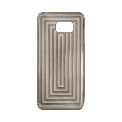 Futrola CUBE za Samsung N920 Galaxy Note 5 Siva