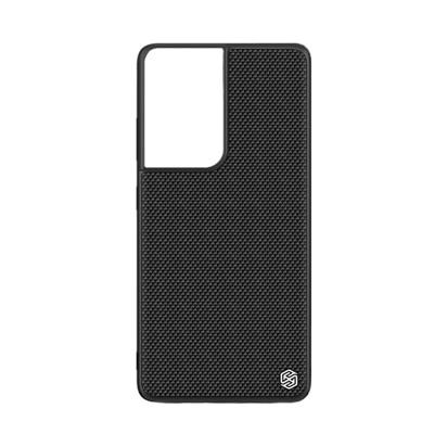 Futrola Nillkin Textured Case za Samsung G998B Galaxy S21 Ultra / S30 Ultra crna