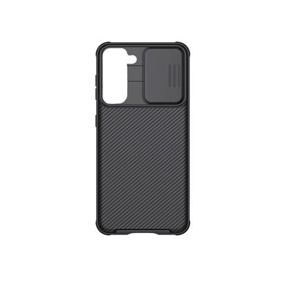 Futrola Nillkin Cam Shield Pro za Samsung G996B Galaxy S21 Plus / S30 Plus crna