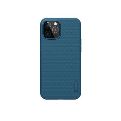 Futrola Nillkin Super Frosted Shield Pro za iPhone 12 / 12 Pro 6.1 inch plava