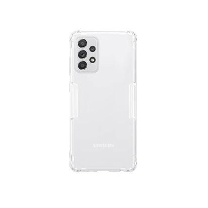 Futrola Nillkin Nature za Samsung Galaxy A726B/A72 5G/A726F/A72 bela