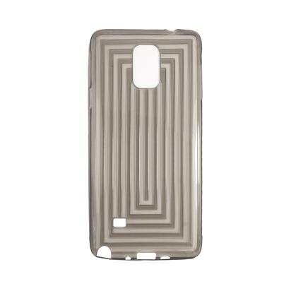 Futrola CUBE za Samsung N910 Galaxy Note 4 Siva