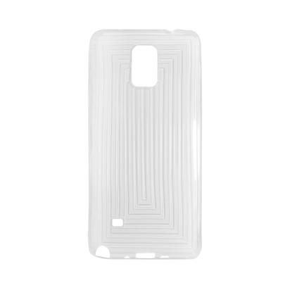 Futrola CUBE za Samsung N910 Galaxy Note 4 Bela