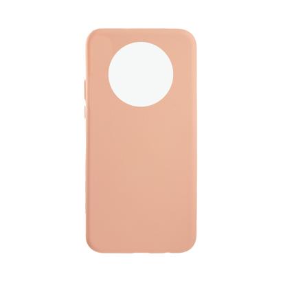 Futrola Candy Color za Huawei Mate 40 Pro / Mate 40 Pro Plus Baby Rose