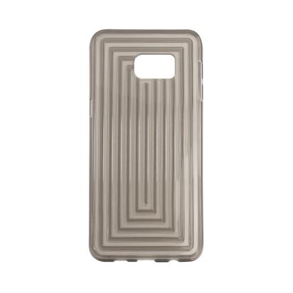 Futrola CUBE za Samsung G928F Galaxy S6 Edge Plus Siva