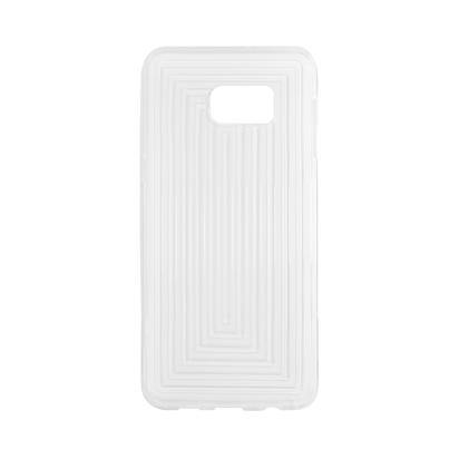 Futrola CUBE za Samsung G928F Galaxy S6 Edge Plus Bela