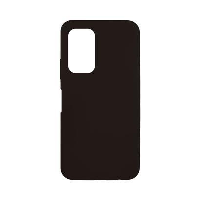 Futrola Candy Color za Huawei Honor 10x Lite Black