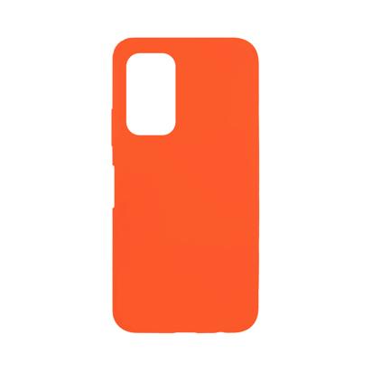 Futrola Candy Color za Huawei Honor 10x Lite Red