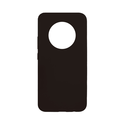 Futrola Candy Color za Huawei Mate 40 Black