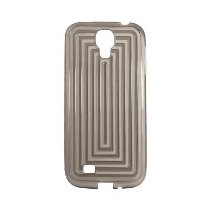 Futrola CUBE za Samsung I9500 Galaxy S4 Siva