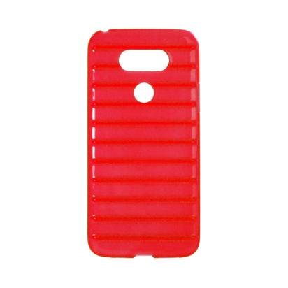 Futrola STEP za LG G5 H850 Crvena