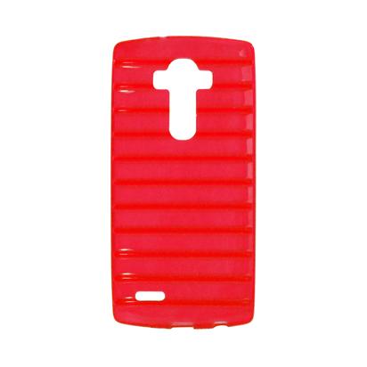 Futrola STEP za LG G3 D855 Crvena