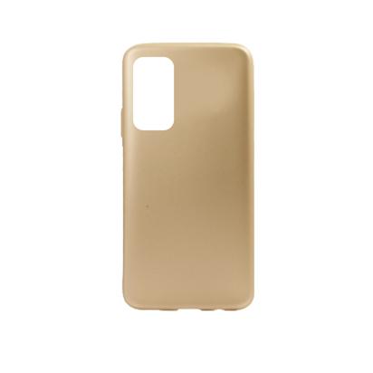 Futrola Mobilland Case New za Huawei Honor 10x Lite zlatna