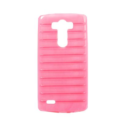 Futrola STEP za LG G3 D855 Pink