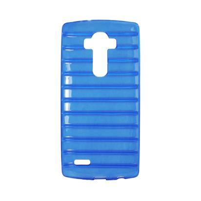 Futrola STEP za LG G4 H815 Plava