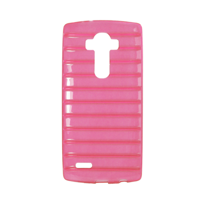 Futrola STEP za LG G4 H815 Pink