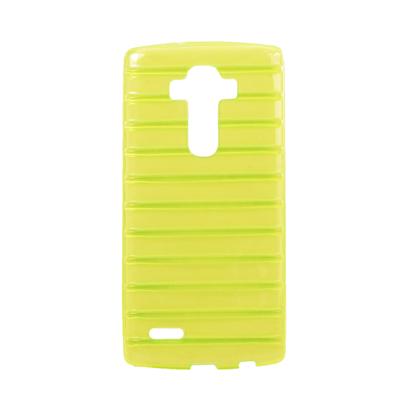 Futrola STEP za LG G4 H815 Zelena