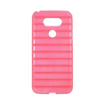 Futrola STEP za LG G5 H850 Pink
