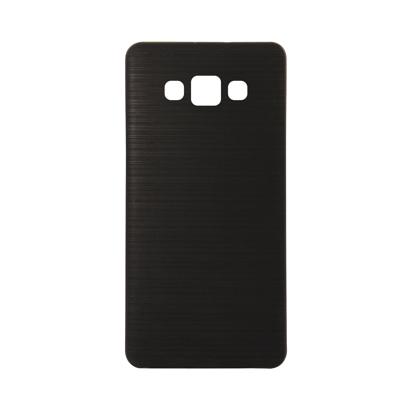 Futrola Case Color Samsung A700F Galaxy A7 Crna