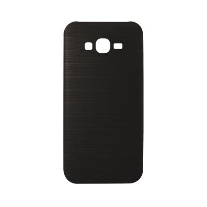 Futrola Case Color Samsung J700FF Galaxy J7 Crna