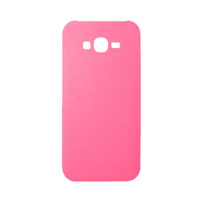 Futrola Case Color Samsung J700FF Galaxy J7 Pink