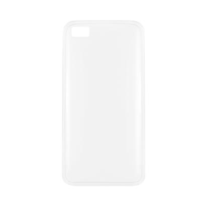 Futrola Silikon Mobilland Thin Huawei P8 mini Bela