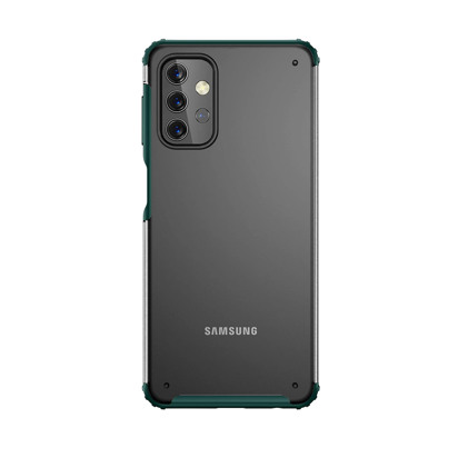 Futrola Wlons Matte za Samsung A426 Galaxy A42 5G zelena