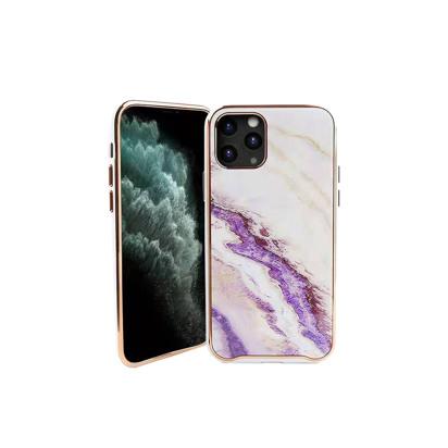 Futrola Elegant Marble za iPhone 12 / 12 Pro 6.1 inch Model 2