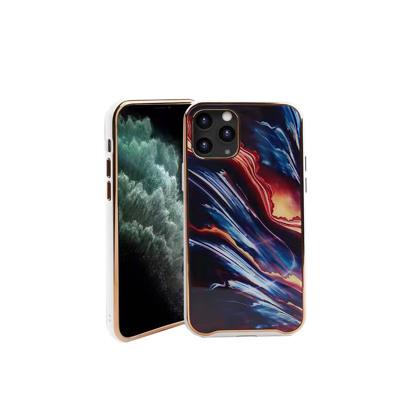 Futrola Elegant Marble za iPhone 12 / 12 Pro 6.1 inch Model 3