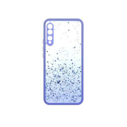 Futrola Sparkly za Huawei P Smart Z / Y9 Prime 2019 / Honor 9X ljubicasta