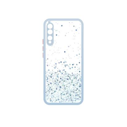 Futrola Sparkly za Huawei P Smart Z / Y9 Prime 2019 / Honor 9X bela
