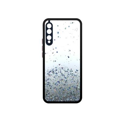 Futrola Sparkly za Huawei P Smart Z / Y9 Prime 2019 / Honor 9X crna