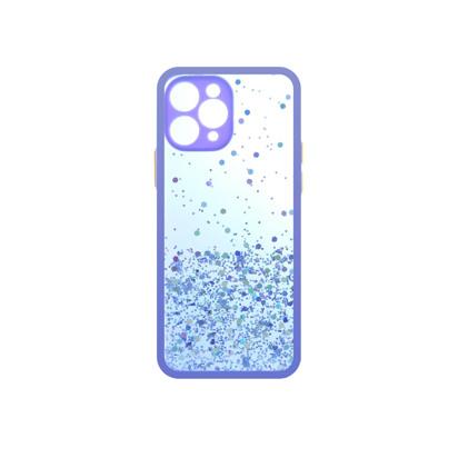 Futrola Sparkly za iPhone 11 Pro Max / XI 6.5 inch ljubicasta